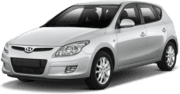 Hyundai I30, Hervorragendes Angebot Serbien