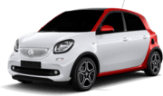 SMART FOR FOUR, Beste aanbieding Molise