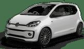 Volkswagen Up, Buena oferta Täsch