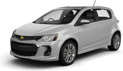 Chevrolet Sonic ou équivalent, Cheapest offer Tunis Governorate