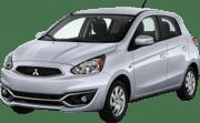 Mitsubishi Mirage, Buena oferta Seattle