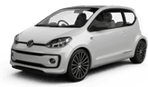 Volkswagen Up, good offer Bamberg
