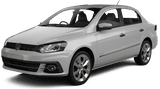 Volkswagen Voyage o similar, Buena oferta El Calafate