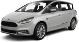 FORD S-MAX, Cheapest offer Laatzen