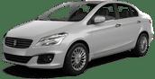Suzuki Ciaz, Excelente oferta Aeropuerto Internacional Grantley Adams