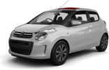 Group A - Citroen C1 or similar, Beste aanbieding Rodos