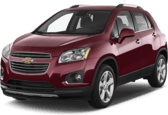 Chevrolet Trax, good offer Quintana Roo