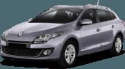 Renault Megane, Alles inclusief aanbieding Itzehoe