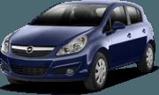 Opel Corsa, Goedkope aanbieding Kittilä