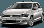 VW POLO, Beste aanbieding Waren (Müritz)