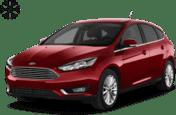 Ford Focus, offerta eccellente Provincia di Győr-Moson-Sopron