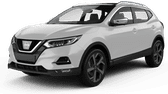 Nissan Qashqai, Hervorragendes Angebot Färöer