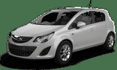 Opel Corsa or similar, Oferta más barata Sheffield