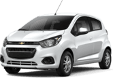 CHEVROLET BEAT HB 1.2, Beste aanbieding Tijuana International Airport