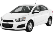 Chevrolet Aveo, good offer Tulum