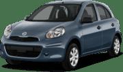 Nissan Micra, good offer Tunisia