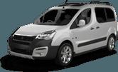 Peugeot Partner, Buena oferta Malaga