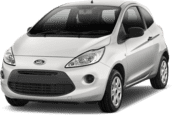 Ford Ka, Excellent offer Neu-Ulm