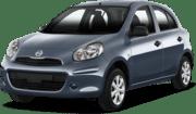 Nissan Micra, Beste aanbieding Luchthaven Kefalonia