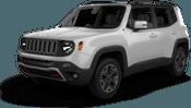 Jeep Renegade, Beste aanbieding Veneto