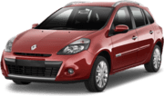 Renault Clio, Cheapest offer Minas Gerais