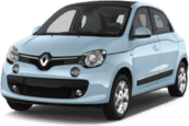 RENAULT TWINGO, good offer Ajaccio Napoleon Bonaparte Airport