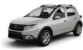 Dacia Sandero, good offer Federation of Bosnia and Herzegovina