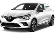 RENAULT CLIO SOCIETE, Cheapest offer Nice Airport