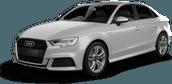 Audi A3, Gutes Angebot Flughafen Béziers