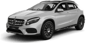 Mercedes GLA o similar, Excellent offer San Antonio