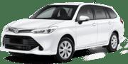 Toyota Corolla, Buena oferta Condado de Harju