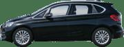 BMW 2 Series Gran Tourer, Excellent offer Canton of Lucerne