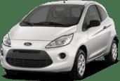 Ford KA, Beste aanbieding Jordanië