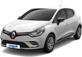 Renault Clio, Buena oferta Lacio