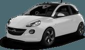Opel Adam, Cheapest offer Wedel