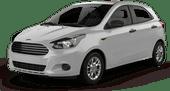 Ford Figo o similar, Buena oferta Puebla de Zaragoza
