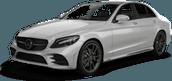 Mercedes C, Hervorragendes Angebot Frankreich