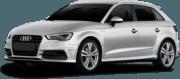 Audi A3, Gutes Angebot Flughafen Neapel