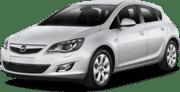 Opel Astra, Excellent offer Lörrach