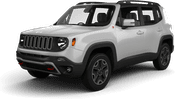 Jeep Renegade, Excellent offer Pisa
