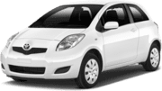 Toyota Yaris o similar, Cheapest offer Miami International Airport