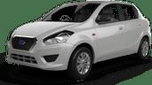 Datsun Go or similar, Cheapest offer Lanseria International Airport
