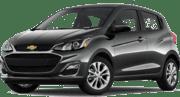 Chevrolet Spark, Excellent offer Oaxaca