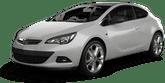 Opel Astra, Buena oferta Aeropuerto de Frankfurt