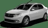 Dacia Logan ou équivalent, Buena oferta Aeropuerto Internacional Mohammed V