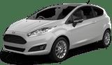 Ford Fiesta, offerta più economica Kayseri