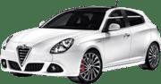 Alfa Romeo Giulietta, Offerta buona Cantone dei Grigioni