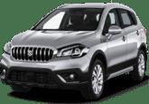 Suzuki S-Cross Aut. 5dr A/C, Excellent offer Wellington Region