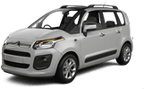 Citroen C3 Picasso, good offer Buenos Aires