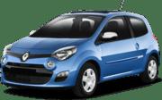 Renault Twingo, Goedkope aanbieding Luchthaven Podgorica
